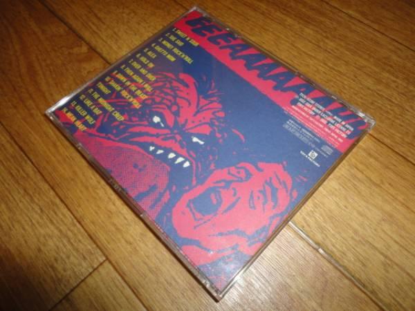 ♪国内盤♪The Jon Spencer Blues Explosion (ザ・ジョン・スペンサー・ブルース・エクスプロージョン) Plastic Fang♪_画像3