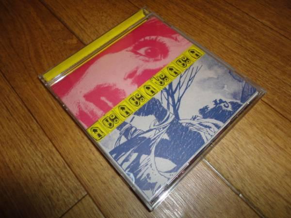 ♪国内盤♪The Jon Spencer Blues Explosion (ザ・ジョン・スペンサー・ブルース・エクスプロージョン) Plastic Fang♪_画像1