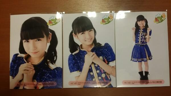 HKT48 5周年 生写真コンプ 今村麻莉愛 ライブグッズの画像
