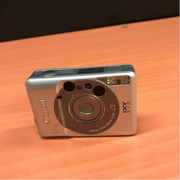 SY2635 Canon APSカメラ IXY310 キャノン フィルムカメラ