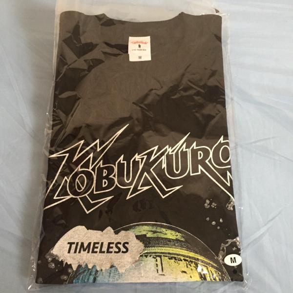 【新品】コブクロ LIVE TOUR 2016 Tシャツ(M)リストバンド付