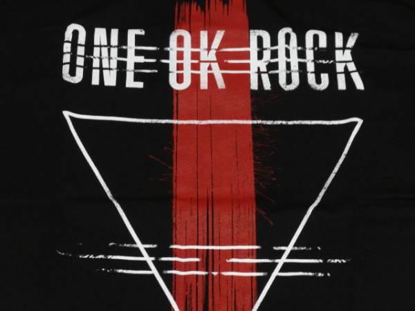 新品/ONE OK ROCK TシャツL2016/ワンオクロック