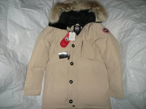 正規品 ナノ ユニバース カナダグース ジャスパー ダウン コート