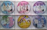 PSP STORM LOVER  特典CD  17枚