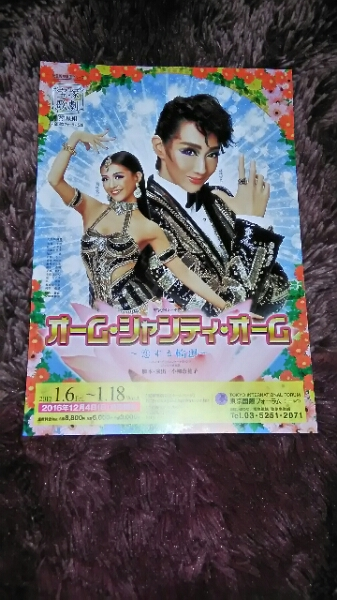 One Voice 北翔海莉 宝塚 DVD おまけ