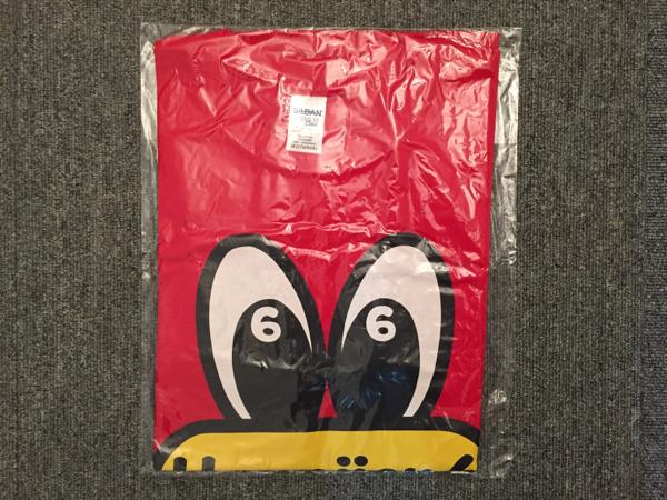 Hawaiian6 Tシャツ 新品 Mサイズ ハワイアン