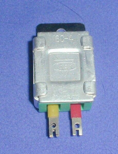 オリジン 両波整流用小型セレン整流器 16C-4_画像1