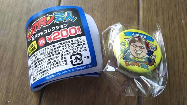 最終出品★よしもとビックリマン芸人★南海キャンディーズ
