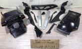 GPZ600R ニンジャ シートカウル・インナーフェンダー他セット