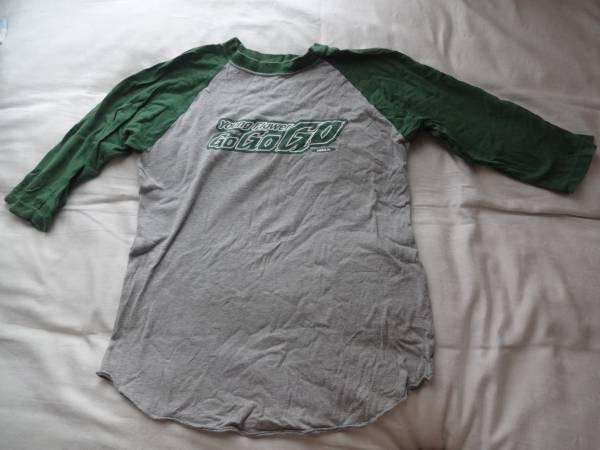 フラワーカンパニーズ ラグラン Tシャツ ②