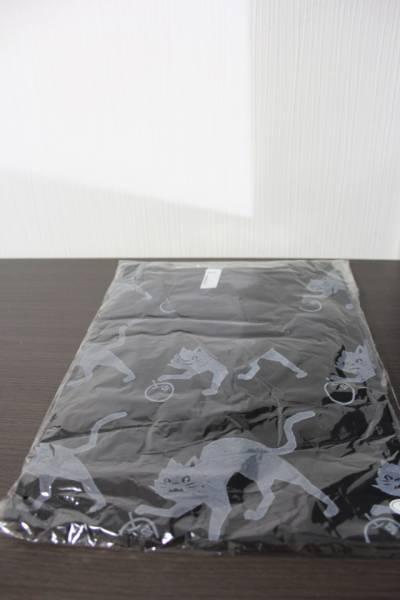 未使用★椎名林檎/東京事変★Tシャツ Vネック 泥棒猫★Lサイズ ライブグッズの画像