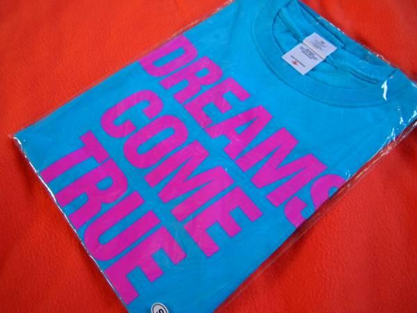 ★限定 ワンダーランド 2011 大阪会場 Tシャツ S レア ドリカム ライブグッズの画像