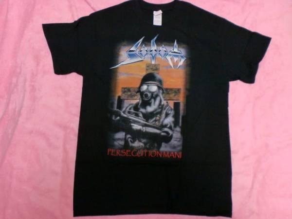 SODOM ソドム Tシャツ M バンドT ロックT Venom Destruction