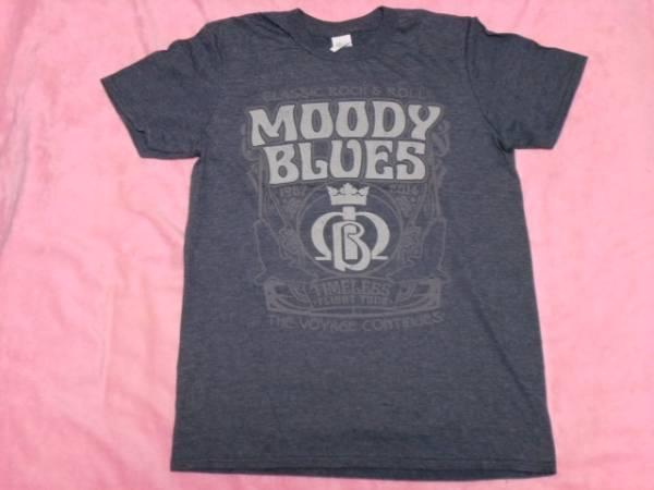 MOODY BLUES ムーディー ブルース Tシャツ M バンドT ロックT