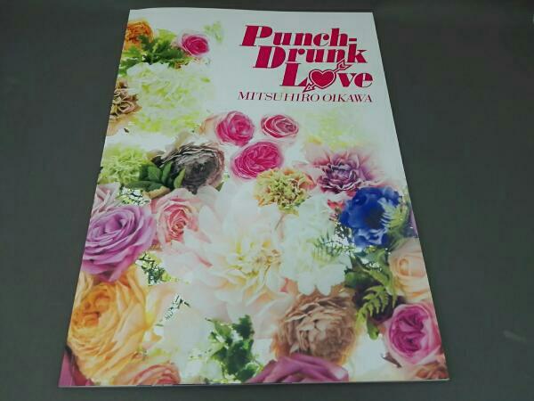 及川光博 パンチドランク・ラヴ(初回限定盤A)(DVD+写真集付)_画像3