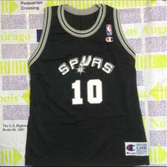 デニスロッドマン NBA スパーズ ユニフォーム ブルズ ジャージ グッズの画像