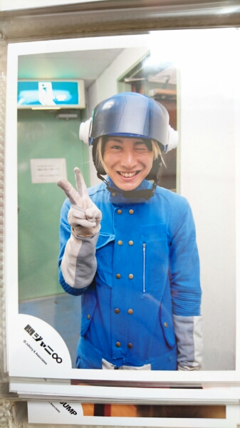 関ジャニ∞ 安田章大くん 公式写真5