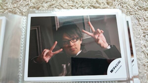 関ジャニ∞ 横山裕くん 公式写真1
