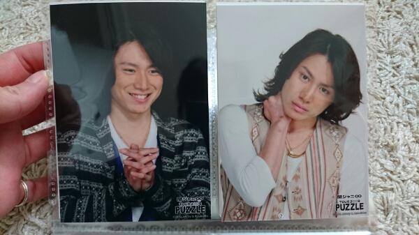 関ジャニ∞ 安田章大くん 公式写真2