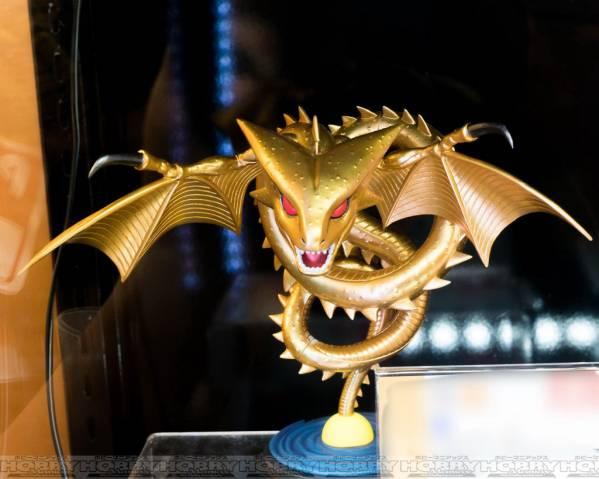 ドラゴンボール超 MEGAワールドコレクタブルフィギュア 超神龍 グッズの画像