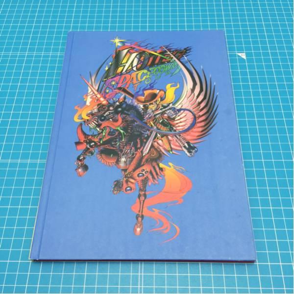 布袋寅泰 Space Cowboy Tourパンフレット 本 ネコポス送料無料