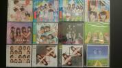 【新品・送料無料】篠崎愛 AeLL. CD 全12枚セット