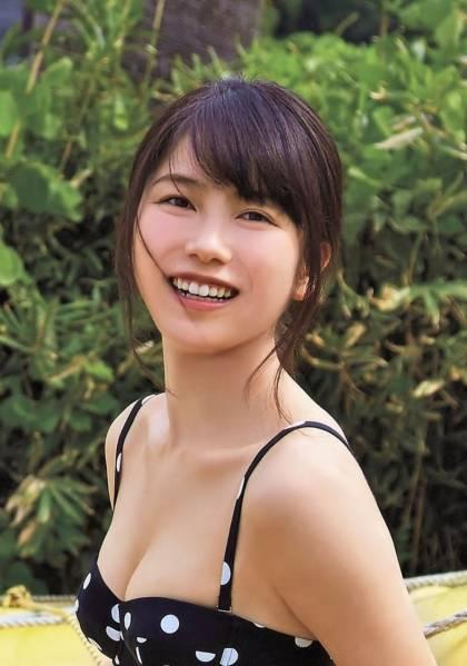 横山由依 L版写真7枚(★お宝5枚)
