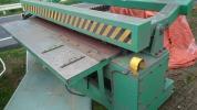 ◆(岡山県北) 大型油圧鉄板プレス機 ・折り曲げ機