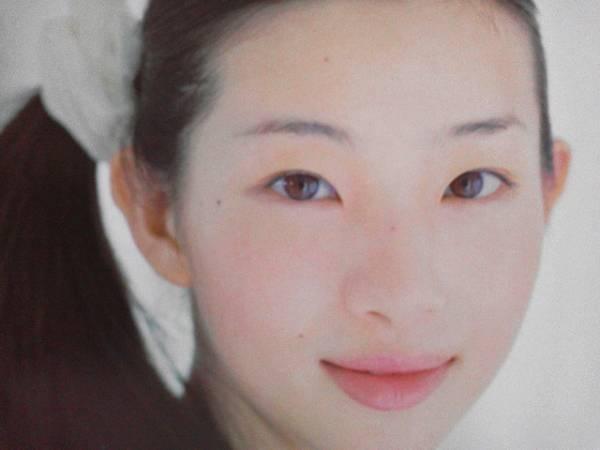 ★ JK 16歳 ★ 足立梨花 写真集販促用大判POP ⑮ グッズの画像