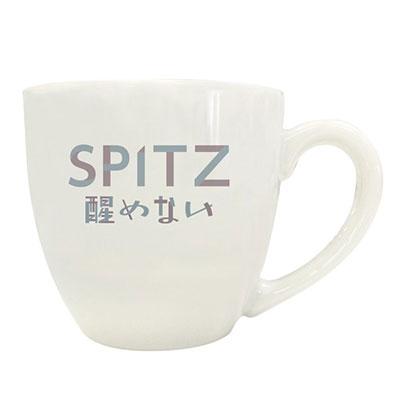 新品即決■スピッツ マグカップ タワーレコード 限定 醒めない