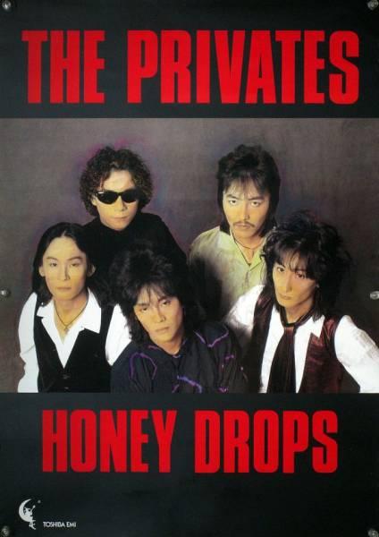 PRIVATES プライベーツ B2ポスター (2B15011)