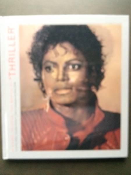 メイキングオブスリラー マイケルジャクソン 国内盤 中古品 ライブグッズの画像