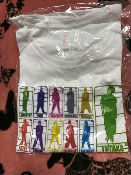 ボイメン BOYS AND MEN 小林豊 Tシャツ レディースL 東急ハンズ