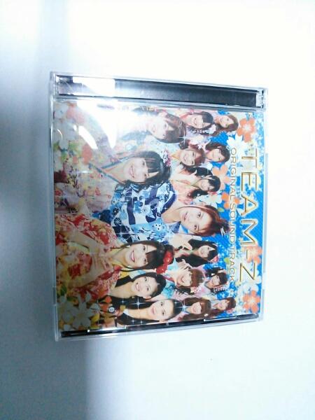 希少AKB48TEAM-Z 送料164円 ライブ・総選挙グッズの画像