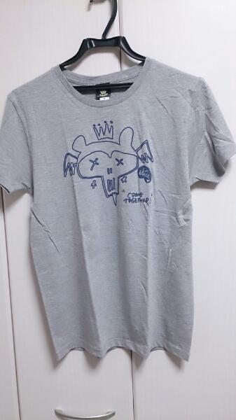 【美品】The Birthday Tシャツ ライブグッズの画像