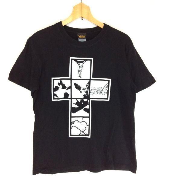 1000円~ 【即決】the band apart バンドアパート Tシャツ M 黒