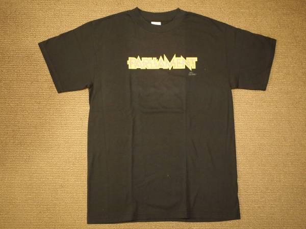 未使用 PARLIAMENTパーラメント FUNKADELIC P-FUNK Tシャツ M
