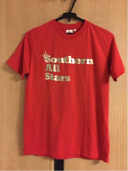 サザンオールスターズ 30周年記念LIVE Tシャツ サイズS 桑田佳祐 ライブグッズの画像