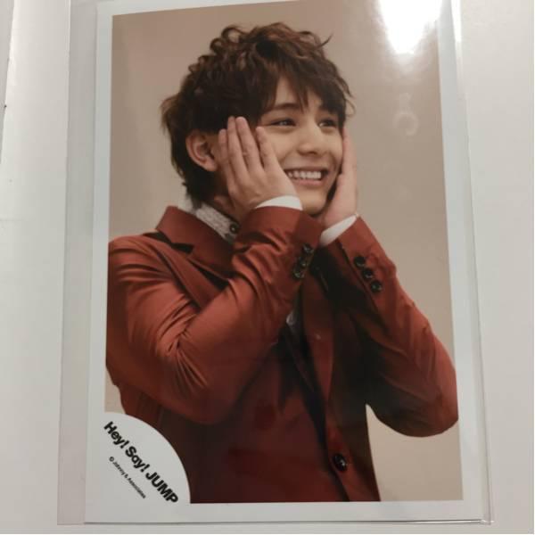 山田涼介 公式写真 3