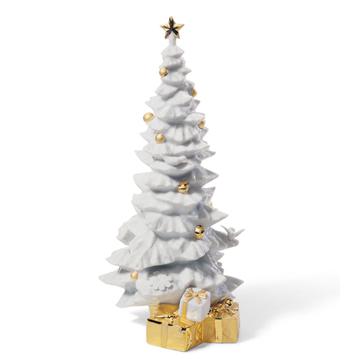 リヤドロ LLADRO No.7089『トゥインクル・ツリー(Re-Deco)』 クリスマスツリー