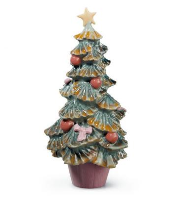 リヤドロ LLADRO No.6261『クリスマスツリー』【送料無料】