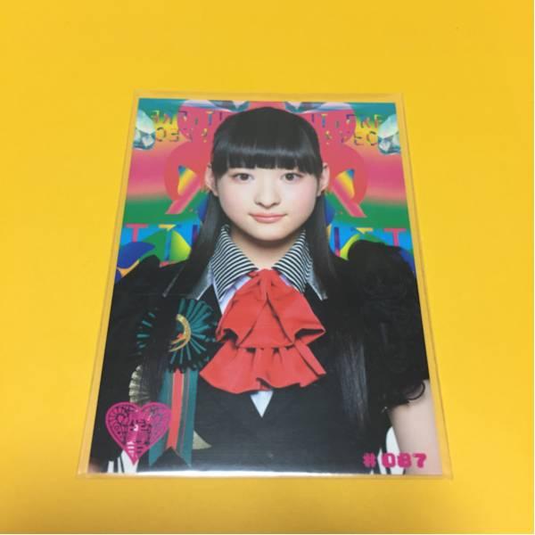 私立恵比寿中学 トレカ 松野莉奈 バタフライエフェクト CD生写真
