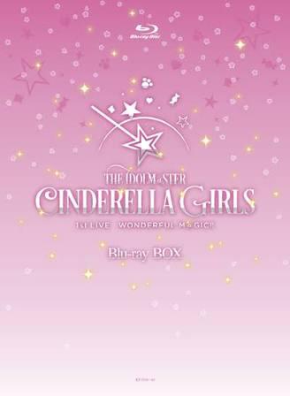 THE IDOLM@STER CINDERELLA GIRLS 1stLIVE WONDERFUL M@GIC!! コンサートグッズの画像