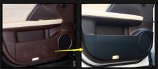 レクサス新型RX200t 450h専用ドア トリム ガード インサイド4枚