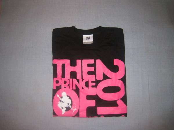 テニプリフェスタ2013 Tシャツ