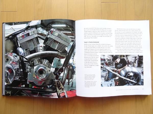 洋書◆チョッパーバイク写真集 本 ハーレー イージーライダー_画像2