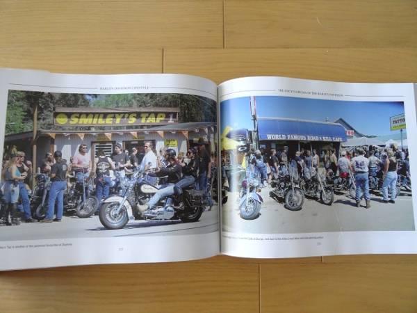 洋書◆ハーレー写真集 大型 バイク アメリカン クルーザー_画像3