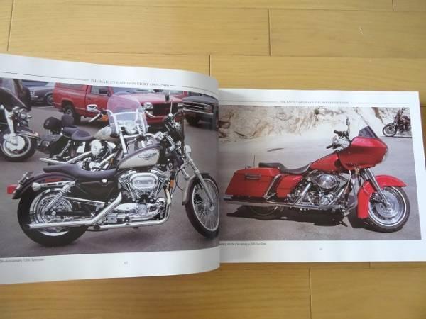 洋書◆ハーレー写真集 大型 バイク アメリカン クルーザー_画像2
