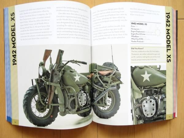 洋書◆ハーレー写真集 本 バイク クルーザー アメリカン チョッパー_画像2