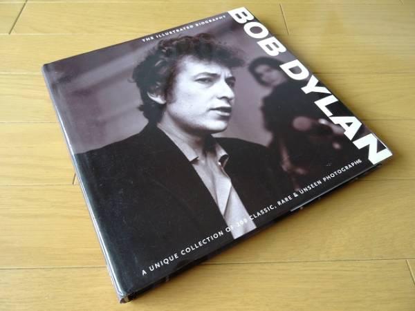 洋書◆ボブ・ディラン写真集